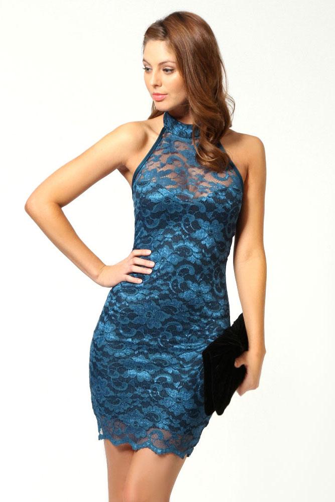Rochita Elisa Blue