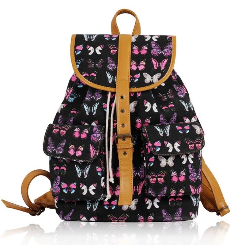Rucsac Butterfly