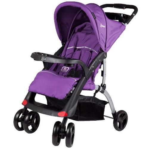 BabyGo - Carucior Multifunctional Shopper Violet