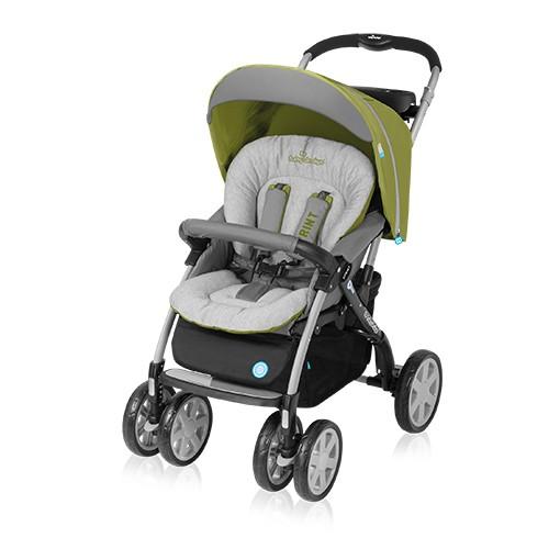 Carucior Baby Design Sprint Green
