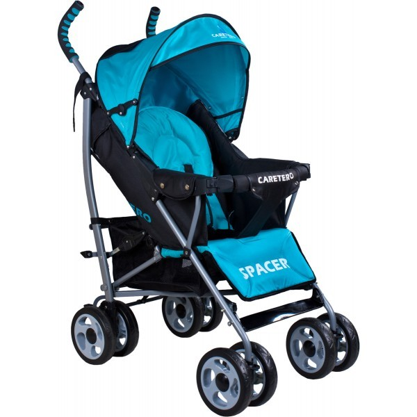 Carucior Sport Caretero Spacer blue