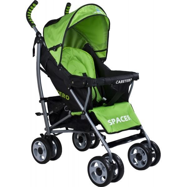 Carucior Sport Caretero Spacer green