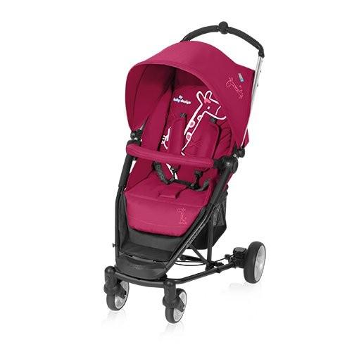 Carucior sport Baby Design Enjoy Fuchsia