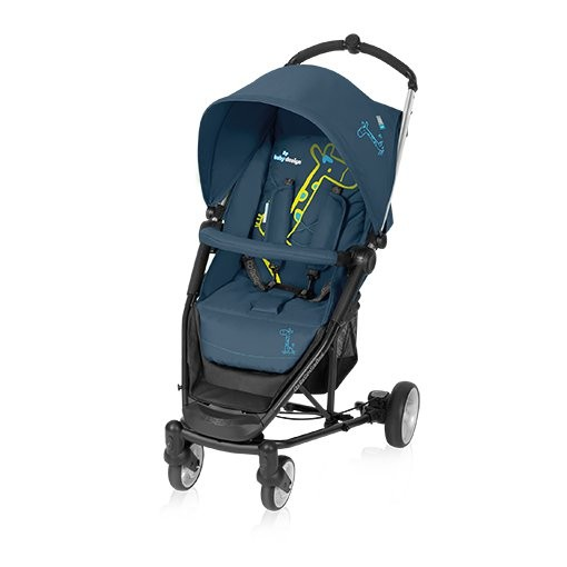 Carucior sport Baby Design Enjoy Navy