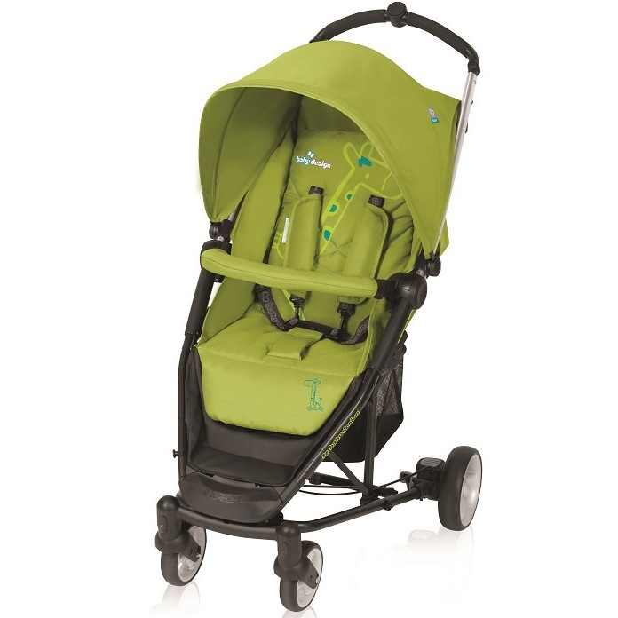 Carucior sport Baby Design Enjoy