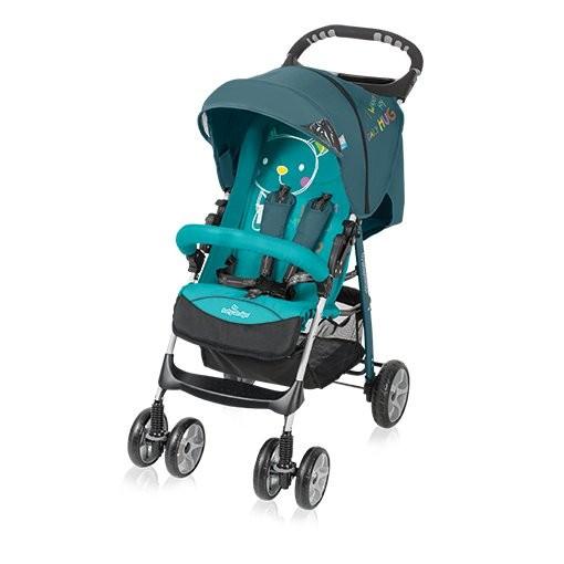 Carucior sport Baby Design Mini Turqoise