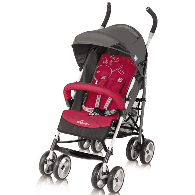 Carucior sport Baby Design Travel