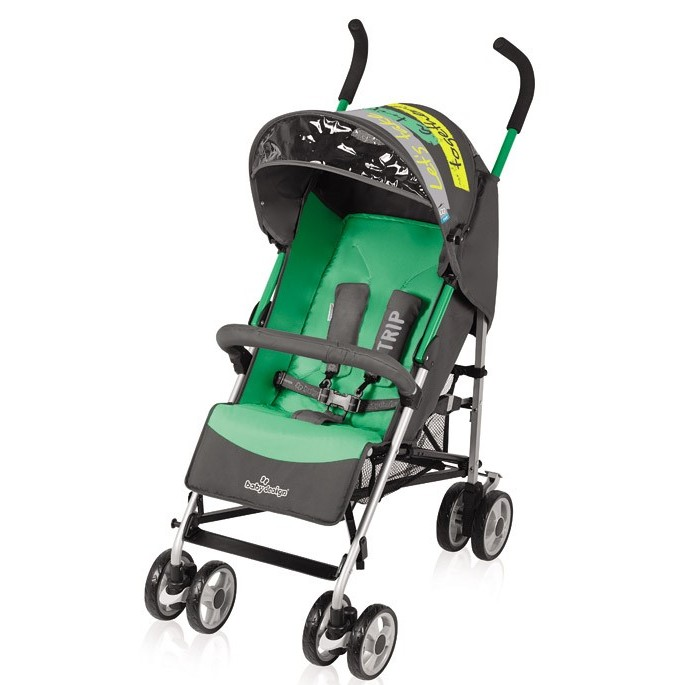 Carucior sport Baby Design Trip