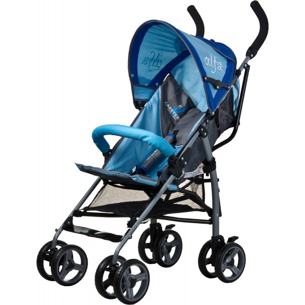 Carucior sport Caretero Alfa blue