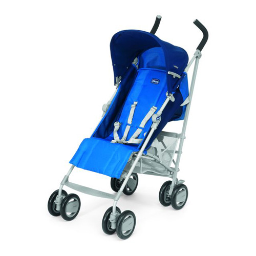 Chicco - Carucior Sport London UP Blue Wave