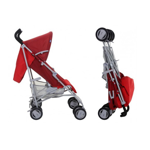 Chicco - Carucior Sport London UP Red Wave