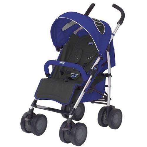 Chicco - Carucior Sport MultiWay EVO Blue