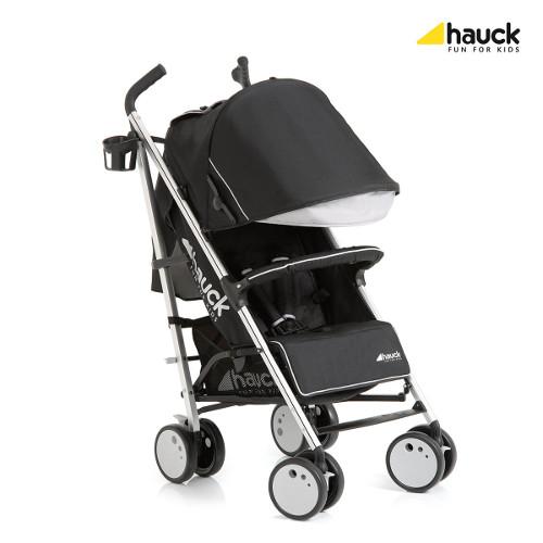 Hauck - Carucior Torro Black