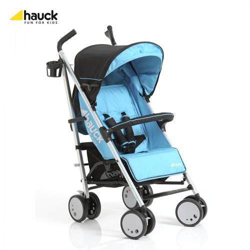 Hauck - Carucior Torro Blue
