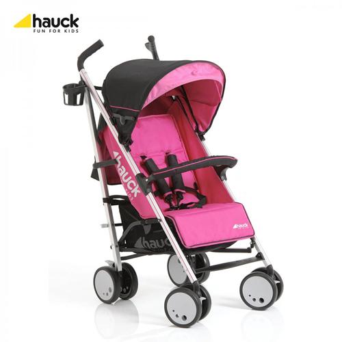 Hauck - Carucior Torro Pink