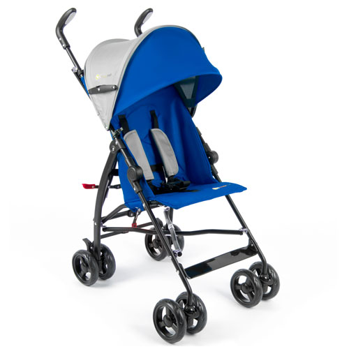 Kinderkraft - Carucior Sport Buggy Plus Blue