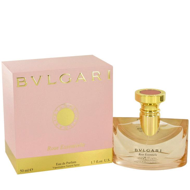 Apa de Parfum BVLGARI Rose Essentielle