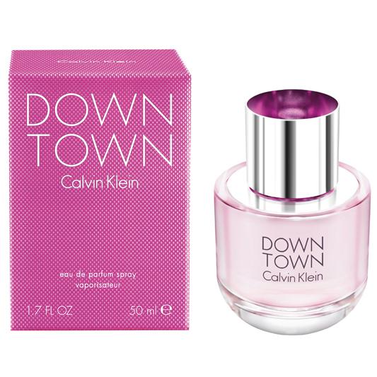 Apa de Parfum Calvin Klein Down Town