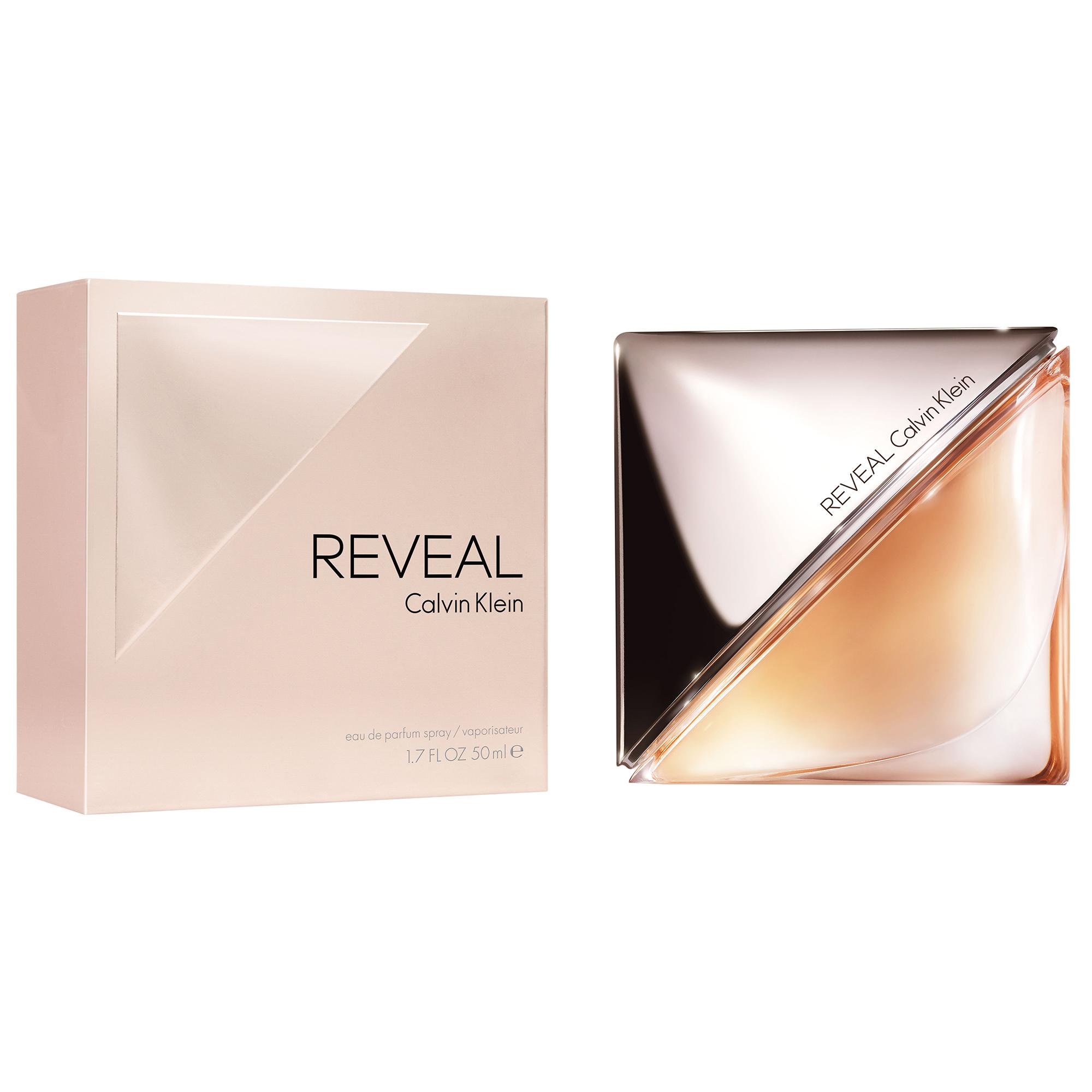Apa de Parfum Calvin Klein Reveal