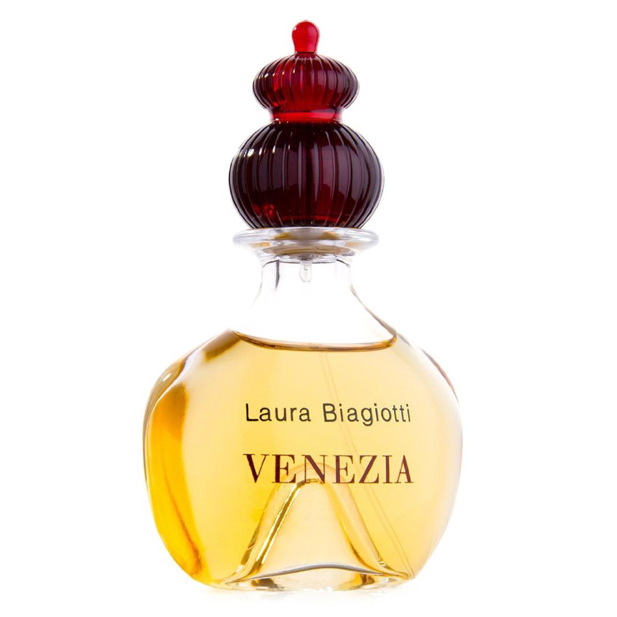 Apa de Parfum Laura Biagiotti Venezia