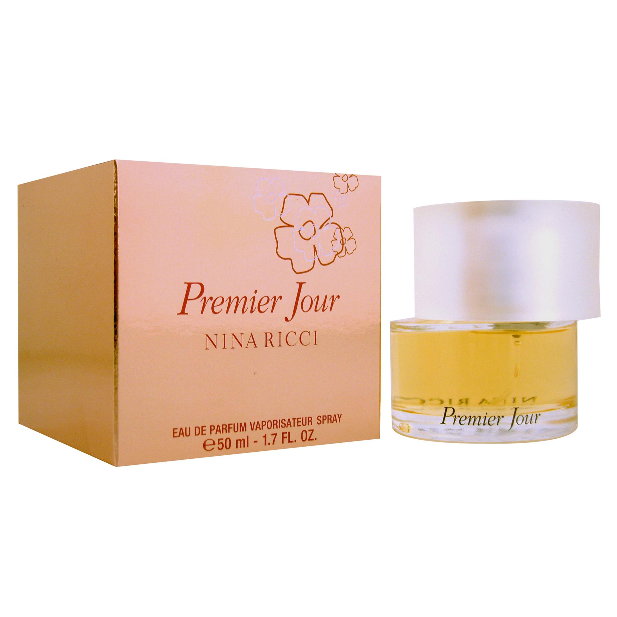 Apa de Parfum Nina Ricci Premier Jour