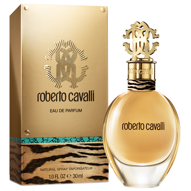 Apa de Parfum Roberto Cavalli