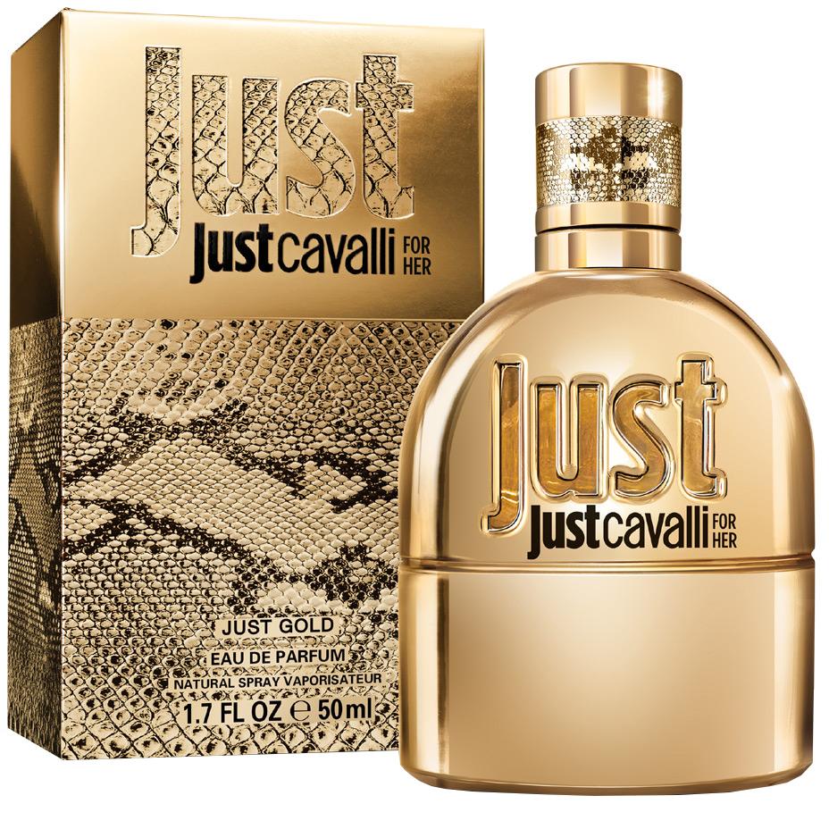 Apa de Parfum Roberto Cavalli Just Cavalli