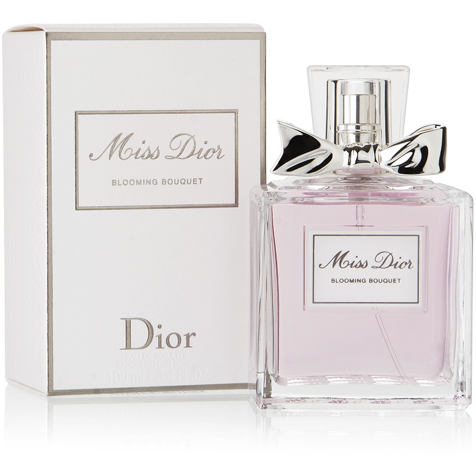 Apa de Toaleta Dior Miss Dior Blooming Bouquet