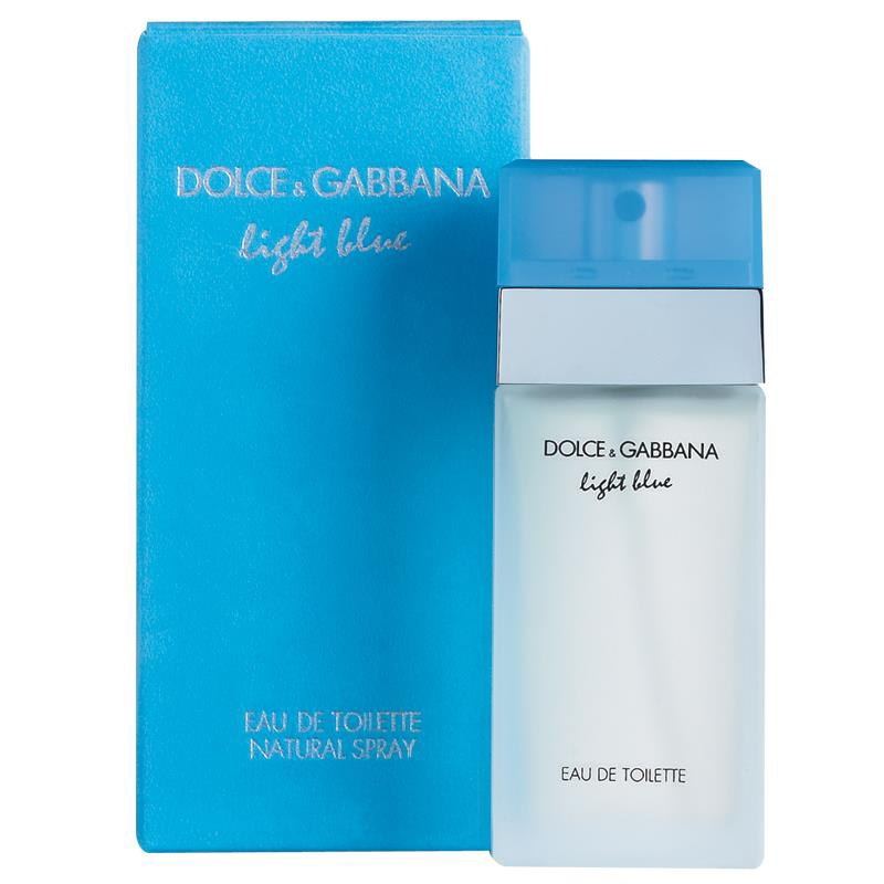 Apa de Toaleta Dolce & Gabbana Light Blue