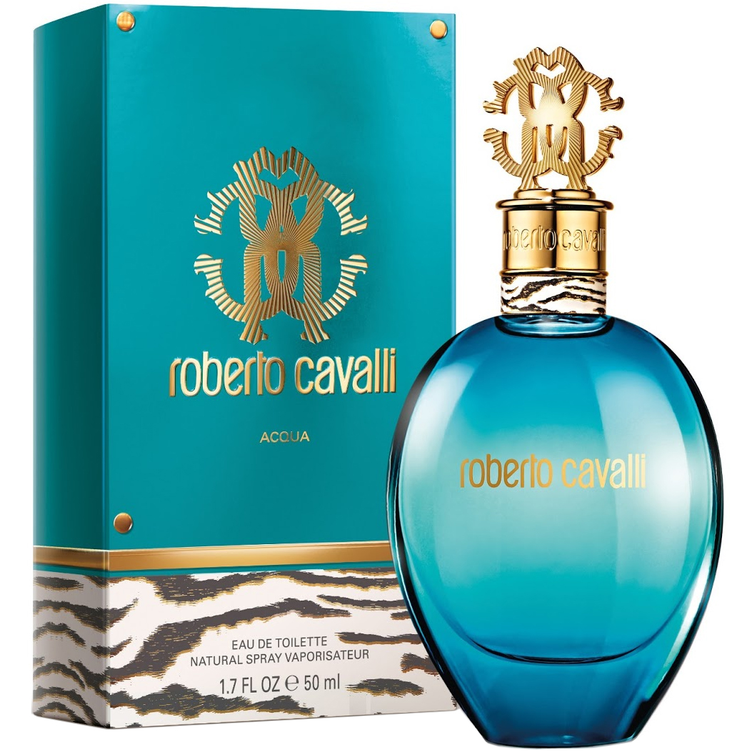 Apa de Toaleta Roberto Cavalli Acqua