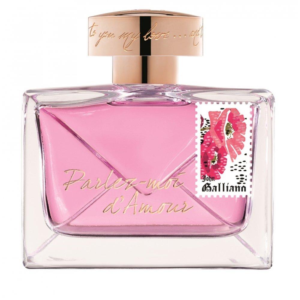 Apa de parfum John Galliano Parlez-moi d'amour