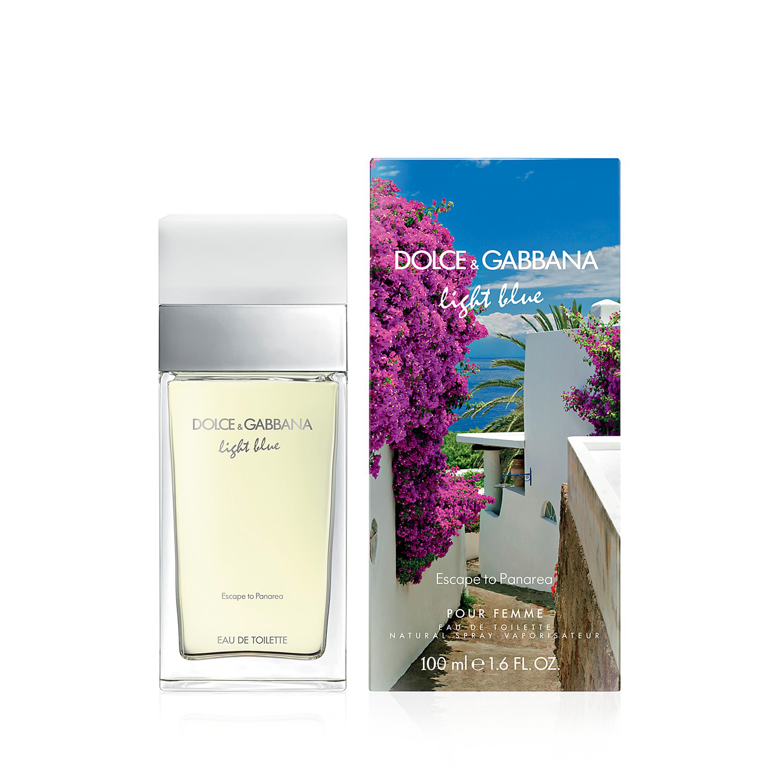 Apa de toaleta Dolce&Gabbana Light Blue