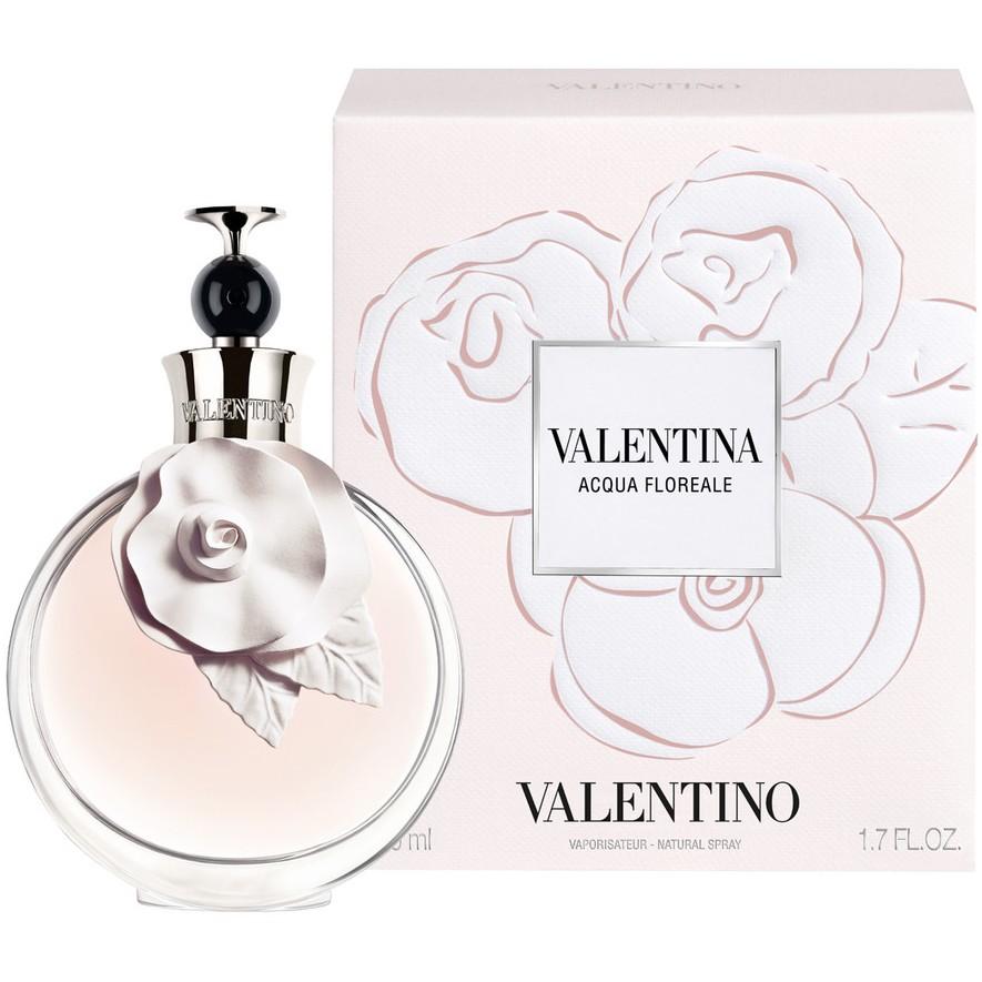 Apa de toaleta Valentino Valentina Acqua Floreale