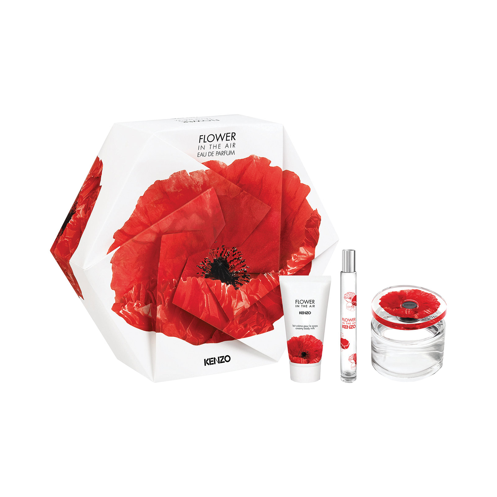 Set cadou Kenzo Flower In The Air
