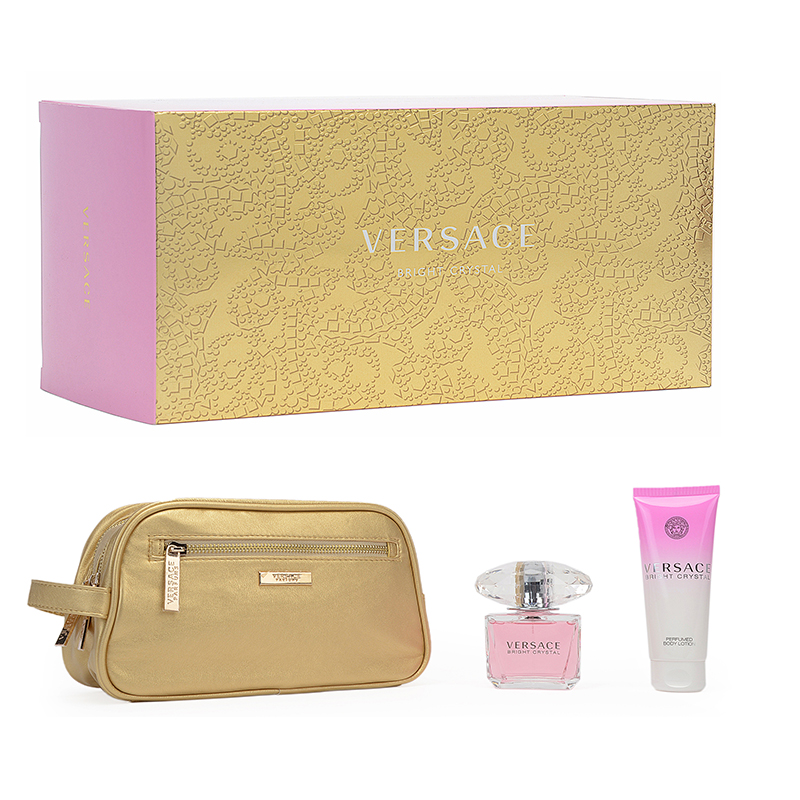 Set cadou Versace Bright Crystal