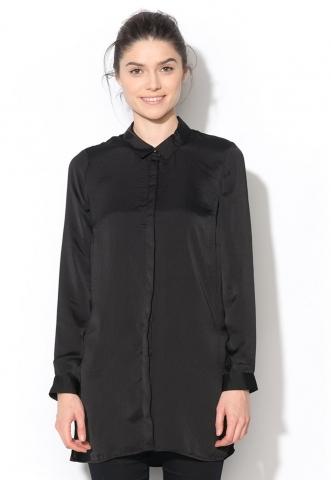 Camasa neagra Perfect Vero Moda