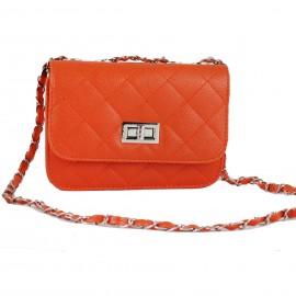 Geanta Hague Small Orange