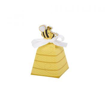 Marturii nunta Cutiuta cu albine
