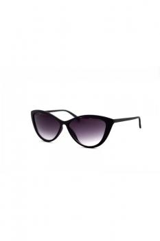 Ochelari de soare Lady Gaga - Negru Mat