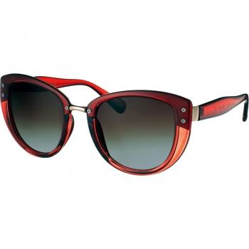 Ochelari de soare de Dama Rosii Daniel Klein Polarizati 4680161104490