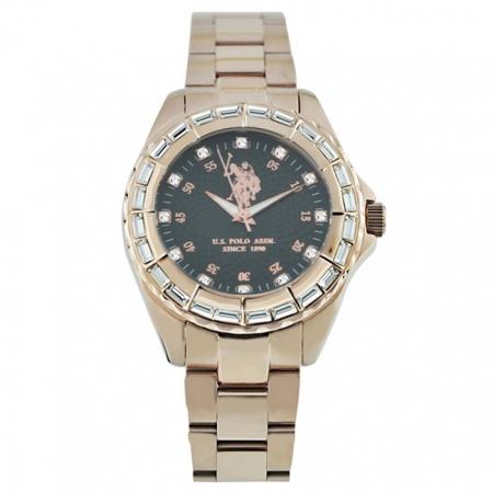 Ceas pentru Barbati U.S. Polo ASSN. USP5159BK