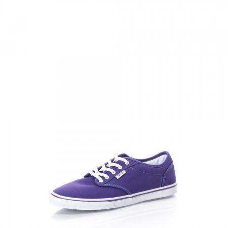Pantofi sport violet inchis Atwood Low