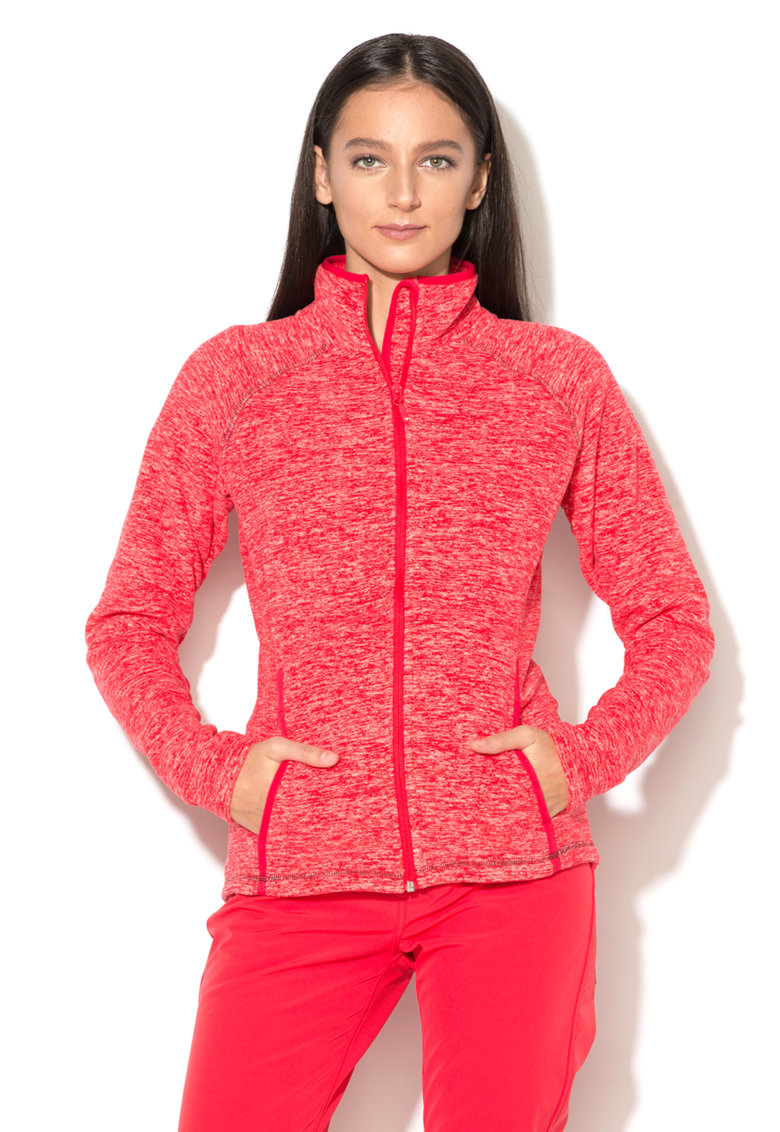 Jacheta sport din fleece ROXY
