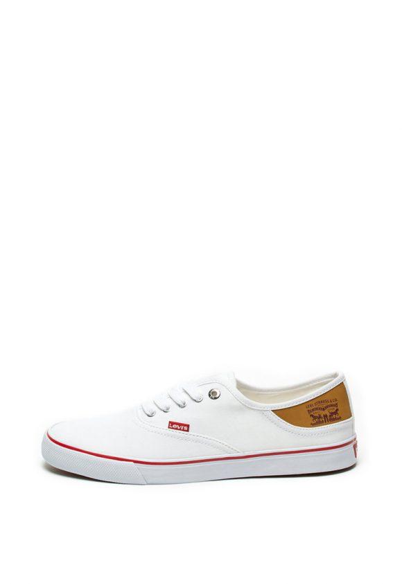 Pantofi slingback de piele intoarsa sintetica-pantofi clasici-NEXT