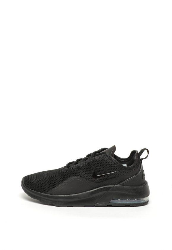 Pantofi sport de plasa cu aspect tricotat Air Max Motion 2-tenisi-Nike