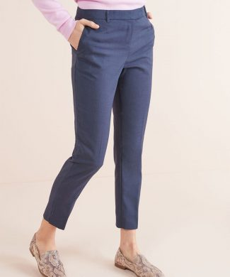 Pantaloni slim fit-pantaloni si colanti-NEXT