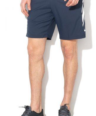 Pantaloni scurti cu snur interior - pentru tenis Dri-Fit-Pantaloni si salopete-Nike