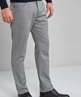 Pantaloni conici-pantaloni-NEXT