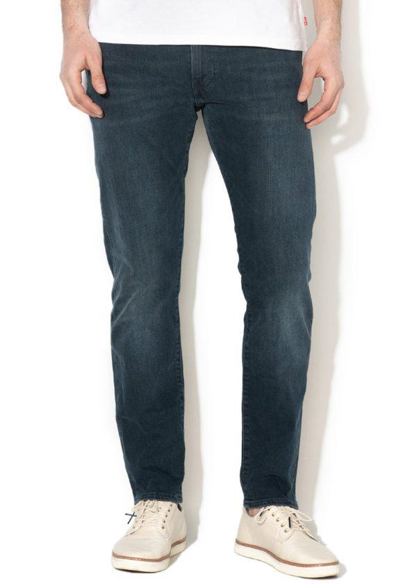 Blugi cu croiala slim fit si conica 512™-jeansi-Levis