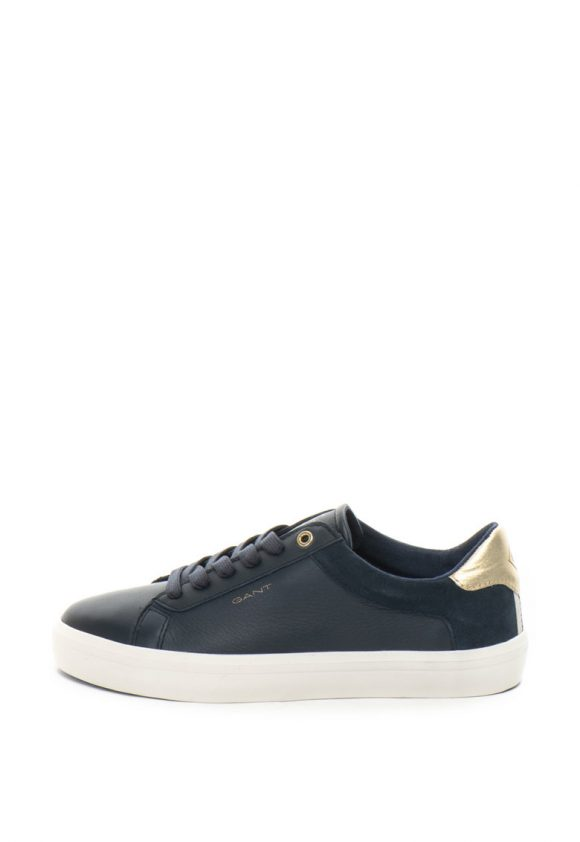 Pantofi sport de piele Baltimore-tenisi-Gant